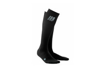 cep Men's Run Socks 2.0 black/black
